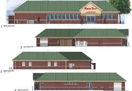 kwik trip closing in on construction in
