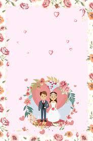 دعوة زفاف خلفية دعوة زفاف الموسم معرض الزفاف زواج حفل زواج صورة