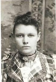 Princess Rosetta Smith Roberts (1877-1910) - Find A Grave Memorial