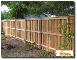 Wood Fence Design Build Decorative Privacy Fence With Full Trim Wooden Fence Designs Woodsinfo