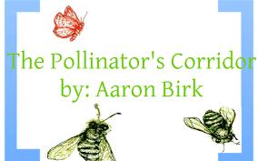 Pollinator's Corridor by Emma Danz on Prezi Next