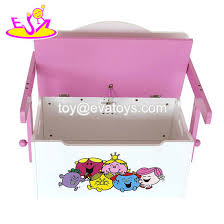 2019 New Design Living Room Wooden Toy Storage Bench For Kids W08c279 China Toy Storage Bench Toy Chest Made In China Com