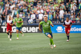 Brad Smith's debut against FC Dallas shows promise for the two-way left  back | Seattle Sounders FC