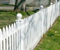 13 Things To Know Before You Build A Fence Building A Fence Wood Fence Wood Picket Fence