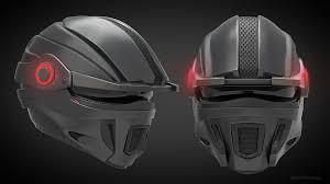 top 10 coolest helmet concepts on
