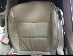 diy cleaning your car s leather seats