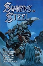 SWORDS OF STEEL | Byron Roberts (Bal-Sagoth)