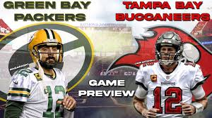 Packers vs Buccaneers Week 6 Preview ...