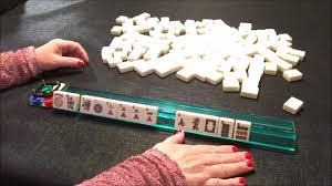 clinic nmjl american mahjong lesson 4