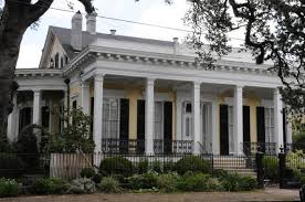 amazing architecture of new orleans