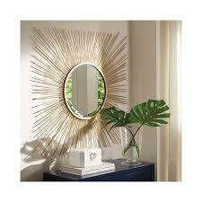 bungalow rose madalyn accent mirror