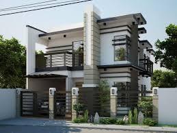Sophisticated Modern Houses Exterior Design Ideas Amazing Architecture Magazine