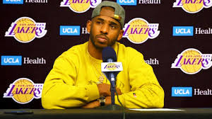 Chris Paul To Lakers Trade Was Vetoed ...