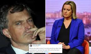 Julian Smith says claims he will follow Amber Rudd out of the ...