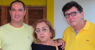 ESPOSO, E VICE PREFEITA DE CARNAUBAIS ENTRARAM EM ROTA DE COALIZÃO COM O  PREFEITO DR. THIAGO MEIRA - GUAMARÉ NA TELA