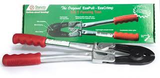 Crimp 3 In 1 Strainer Tool