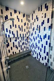 Buy Glazed Sliimbrick Tile Online Color Combination Above Is Picket Fence White Cobalt Blue For Walkin Shower Also Suited To K Painted Brick Walls Brick Tiles Thin Brick