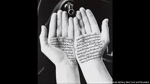 Iranian artist and director Shirin Neshat celebrates Islamic women in new  film | Culture| Arts, music and lifestyle reporting from Germany | DW |  07.06.2018