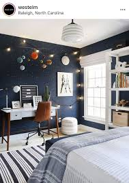 Kids Room Astronomy Theme Boy Bedroom Design Outer Space Bedroom Boy Room Paint