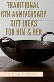 21 impressive iron anniversary gifts