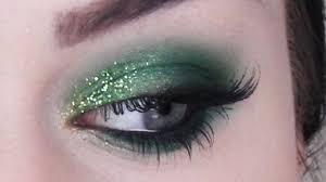 st patrick s day makeup tutorial