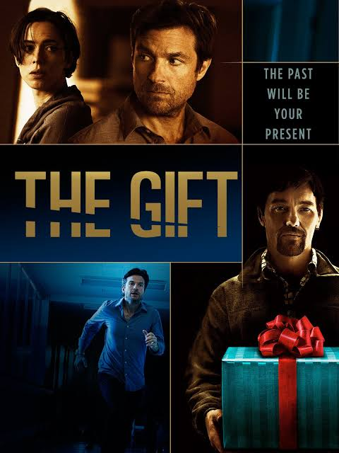 Image result for the gift  2015""
