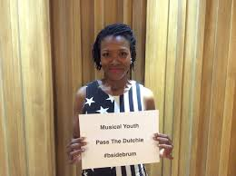 Classical and opera soprano Abigail Kelly has nominated Pass The Dutchie by  Musical Youth #Bsidebrum | Musicals, Sopranos, Songs