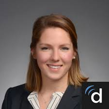 Dr. Abigail Thomas, MD – Milwaukee, WI | Resident Physician