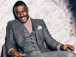 Idris Elba's 5-Point Plan to Dressing as Well as Idris Elba | GQ