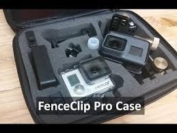 Fenceclip Pro Case Youtube