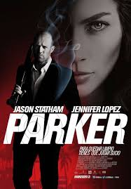 Parker Movie Review