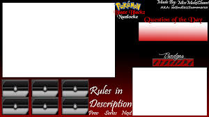 Pokemon Blaze Black 2 by xxEndlessSummerxx on DeviantArt