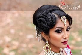 indian hair and makeup saubhaya makeup