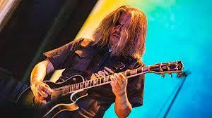 Tool's Adam Jones, Slash, Tony Iommi Get 2020 Gibson Custom ...