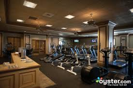 mgm las vegas fitness center fitness