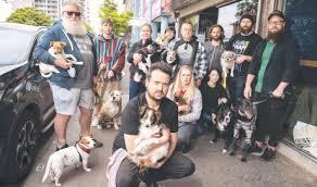 PressReader - Herald Sun: 2019-11-16 - Paws this pub ban