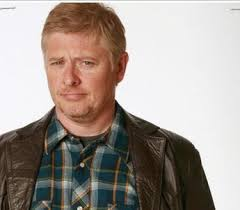 Dave Foley: Grin and Bear Down ⋆ BYT // Brightest Young Things