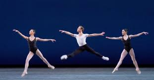 EDGE Media Network :: Boston Ballet's 'rEVOLUTION' Celebrates Ballet's Most  Innovative Choreographers