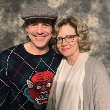 """Nicholas Brendon on Twitter: """"Having a great time @emconcouk with ..."""