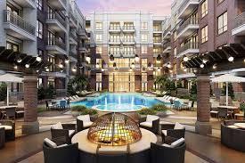 virage apartments houston luxury