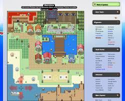 Release] Pokémon-Sky Browsergame Source - RaGEZONE - MMO ...