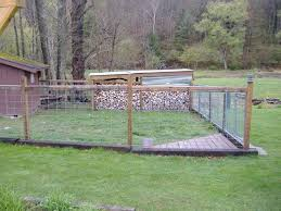 How To Build Economical Welded Wire Fence For Dog Cattle Panels Dog Fence Cattle Panel Fence