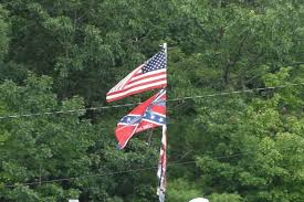 nascar bans confederate flag from events
