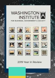 Washington Institute Year in Review 2019 Pages 1 - 40 - Text Version    AnyFlip