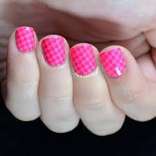 incoco nail polish applique review