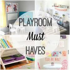 20 Play Room Must Haves Ideas Kids Playroom Room Playroom