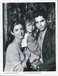 John Stamos Cynthia Gibb Actors To Sleep With Danger 1994 Vintage ...