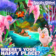 Angry Birds - Posts