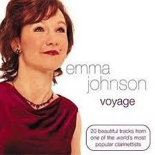 Julian Reynolds, Royal Philharmonic Orchestra, Emma Johnson - Emma ...
