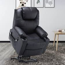 best power lift recliners with heat and